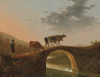 Follower of Aelbert Cuyp