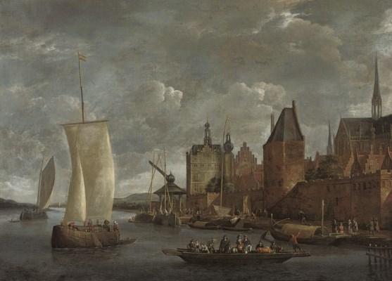 Johannes Storck (Amsterdam c.1