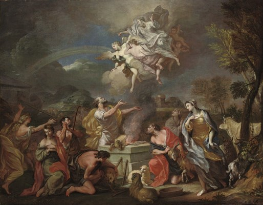 Attributed to Alessandro March