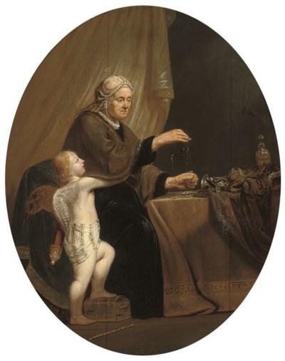 Pieter de Grebber (Haarlem c.