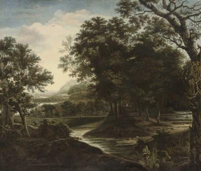 Jan Looten (Amsterdam 1618-168
