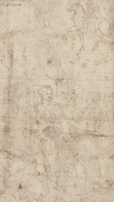 Italian School, 16th Century