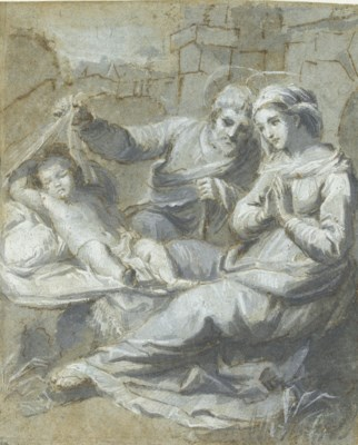 French School, 17th Century