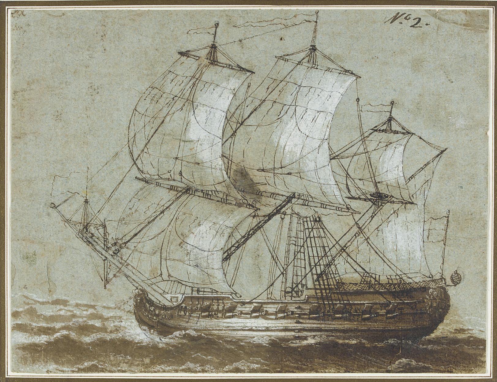 Attributed to Pieter Mulier, c