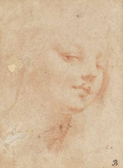 Follower of Parmigianino