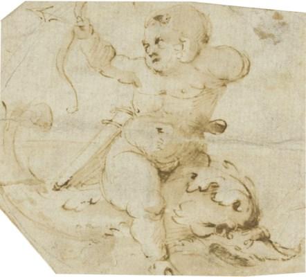 Attributed to Giovanni da Udin