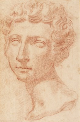 Attributed to Pietro Dandini (