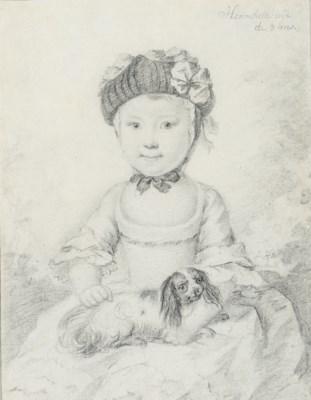 Johann-Ernst Heinsius (Hildbur