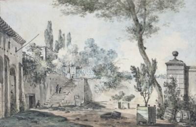Louis-Gabriel Moreau, called L