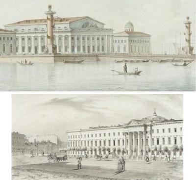 Russian School, 19th Century