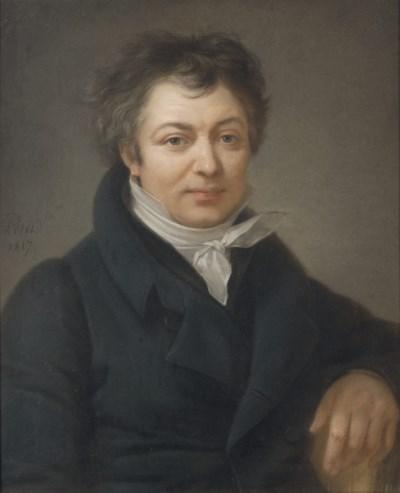 Claude-François-Henri Petit de