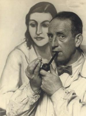 EWALD HOINKINS (1897-1960)