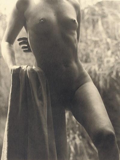 MANUEL ALVAREZ BRAVO (1902-200