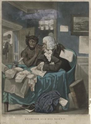 Carington Bowles, Publishers