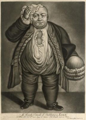 Johann Jakob Haid, Publisher