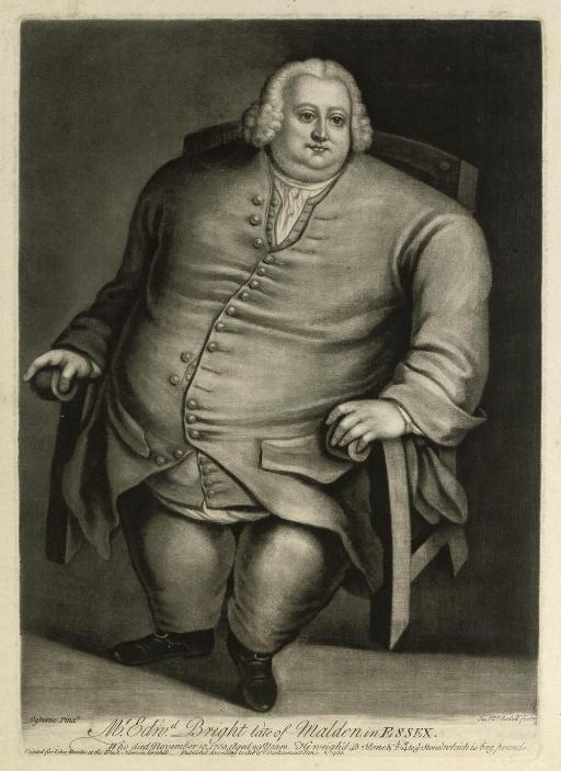 James McArdell (1729-1765), af