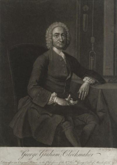 Thomas Ryley (mid 18th century