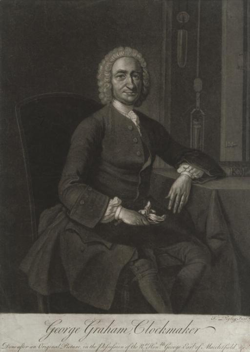 Thomas Ryley (mid 18th century), after Thomas Hudson