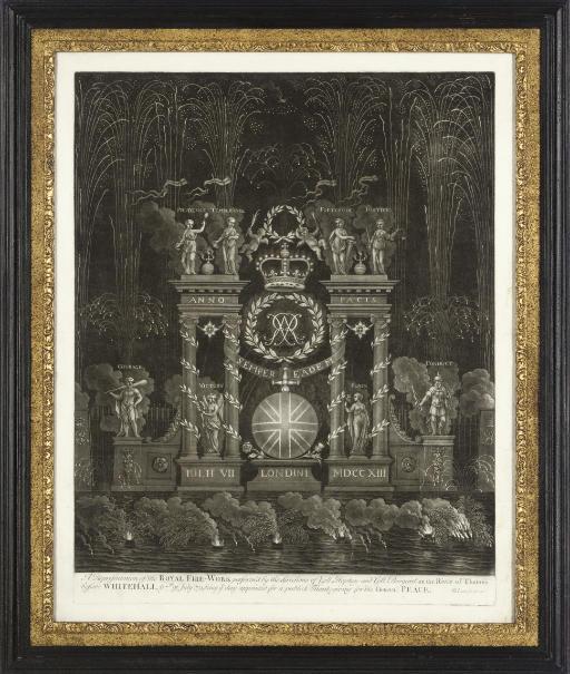 Bernard Lens II (1659-1725)
