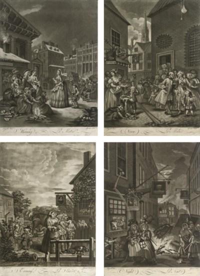 Charles Spooner (fl.1749-1767)