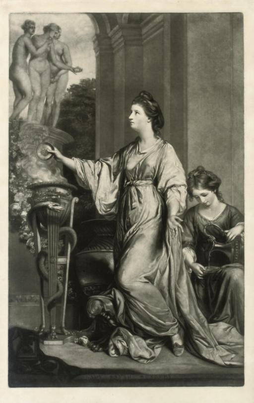 Edward Fisher (1730-1785), aft
