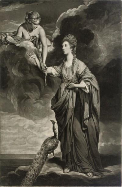 John Dixon (1740-1801), after