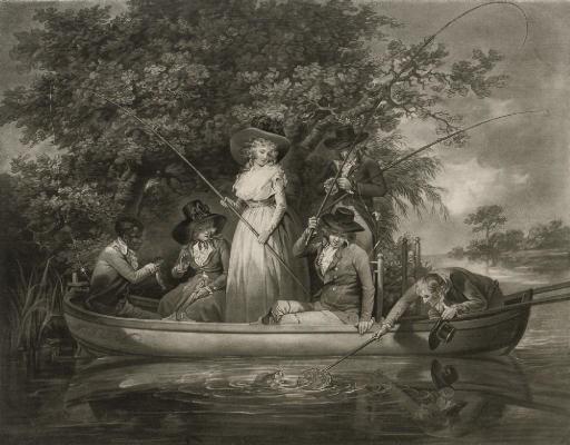 George Keating (1762-1842), af