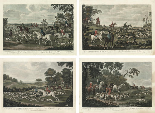 Thomas Burford (1710-1774), after James Seymour