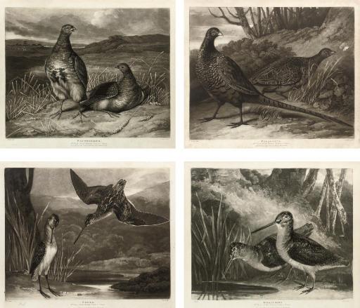 Charles Turner (1773-1857), after James Barenger and Charles Turner