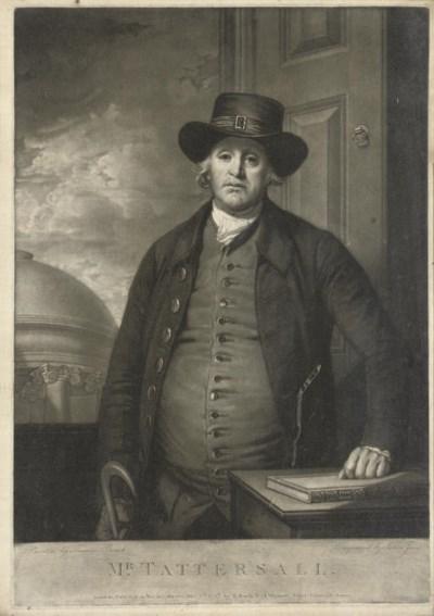 John Jones (1745-1794), after
