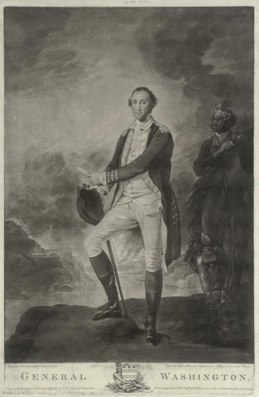 Valantine Green (1739-1813), a