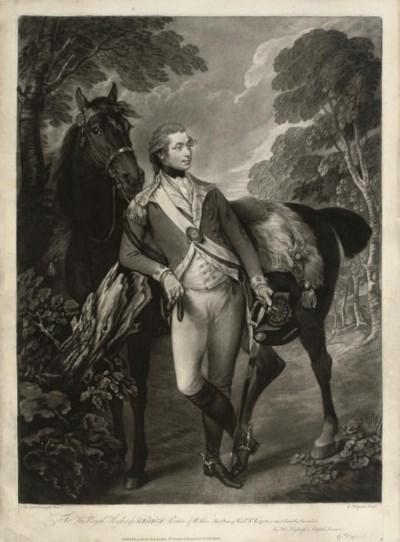 Gainsborough Dupont (1767-1797