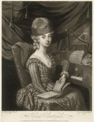 Giuseppe Marchi (c. 1721/2-180