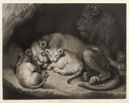 Richard Earlom (1743-1822), after James Northcote, R.A.
