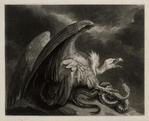 Samuel William Reynolds (1773-1835), after James Northcote, R.A.