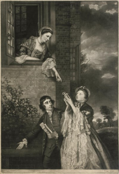 James Watson (1740-1790), afte