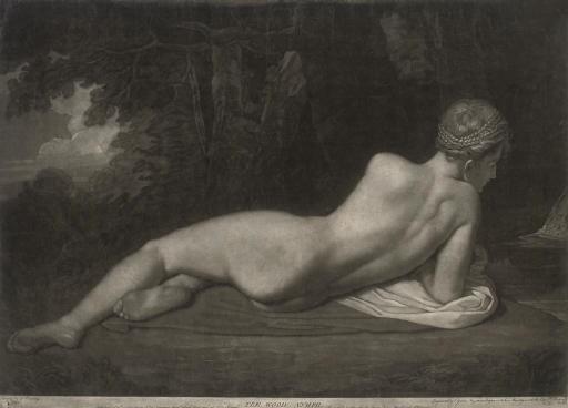 Valentine Green (1739-1813), a