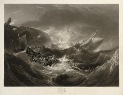 Thomas Oldham Barlow (1824-188