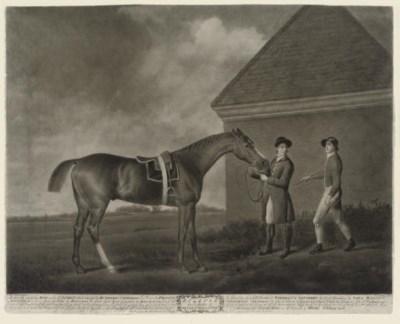 Thomas Burke (1749-1815), afte