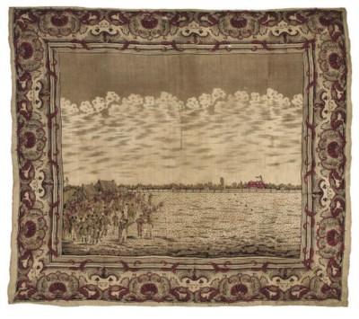 PIGEON SHOOTING, 1830S