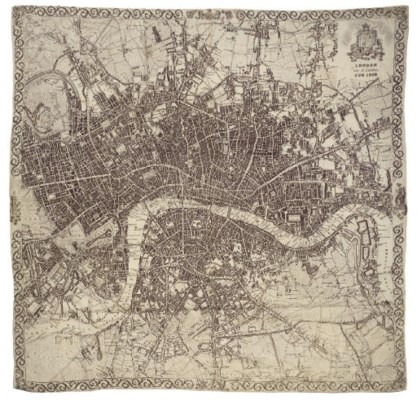 LONDON AND ITS ENVIRONS FOR 18