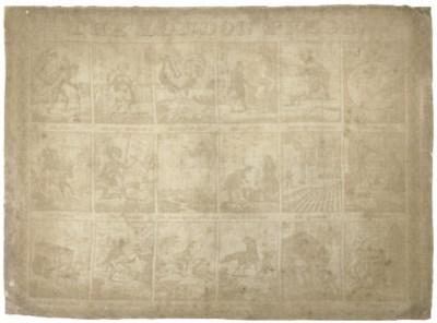 THE LONDON PRESS 1840