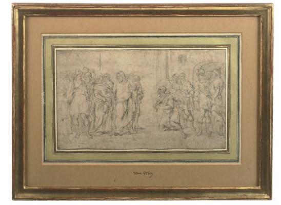 FLEMISH SCHOOL, 16TH CENTURY