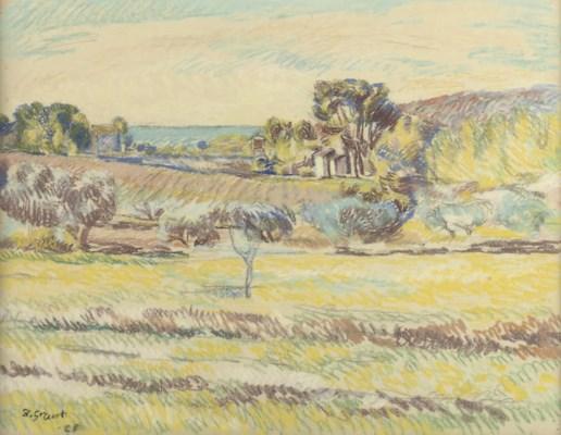 DUNCAN GRANT (SCOTTISH, 1885-1
