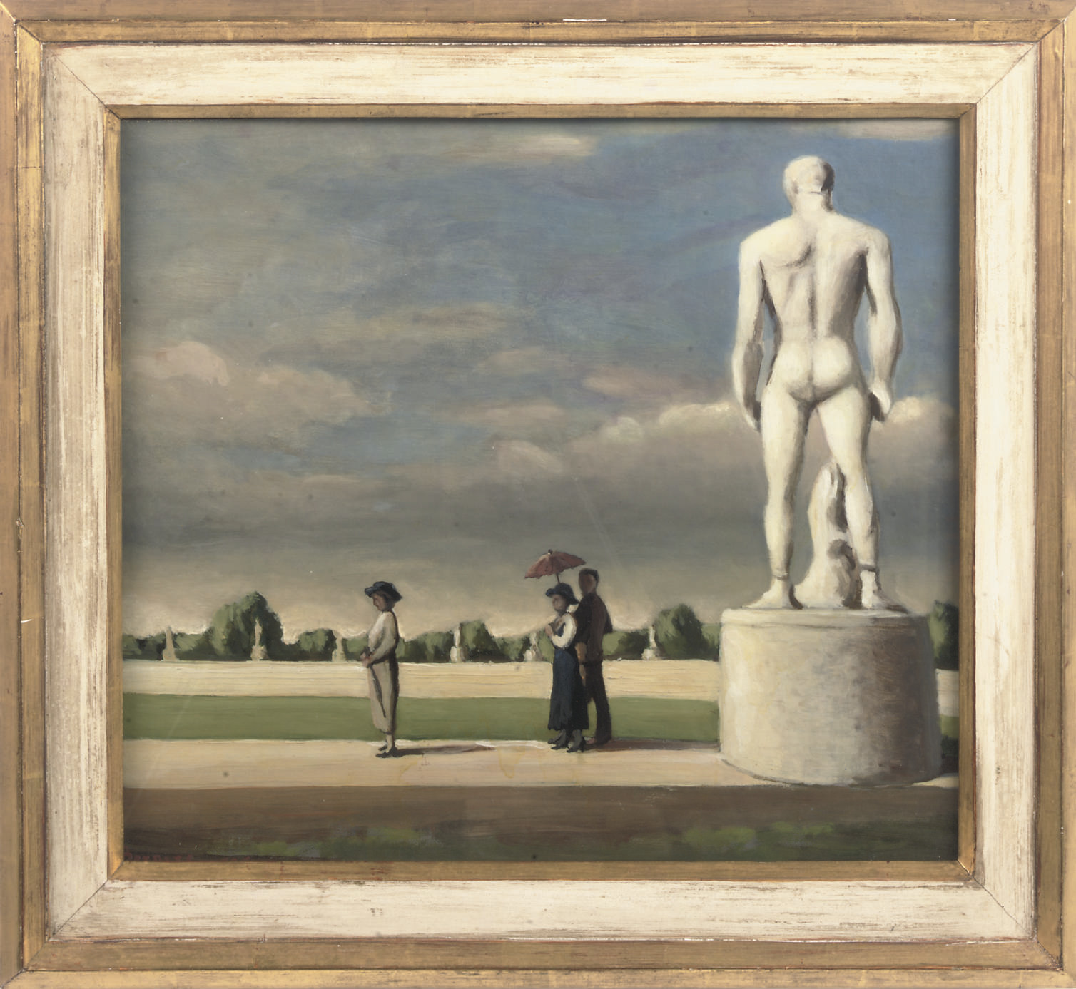 LORD BERNERS (BRITISH, 1883-1950)