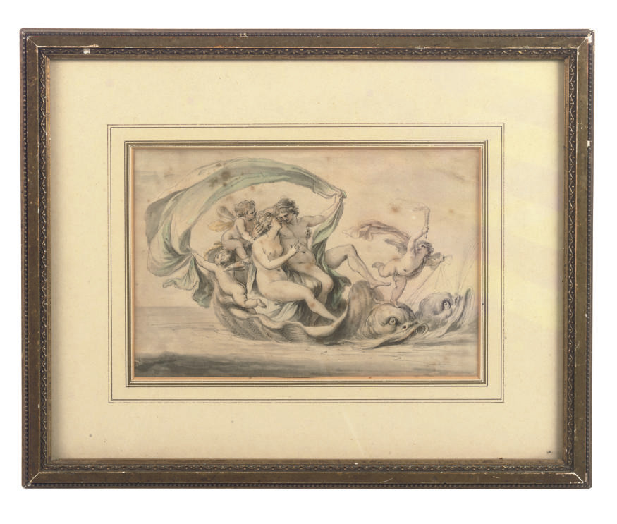 REGINALD JOHN WHISTLER 'REX' (BRITISH, 1905-1944)