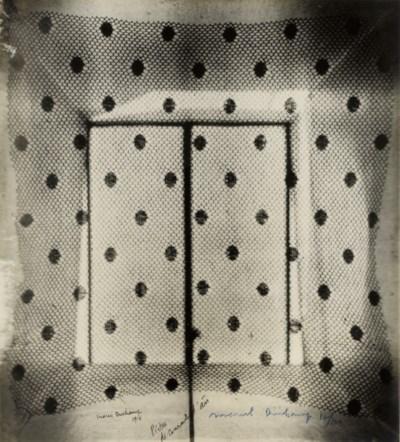 Marcel Duchamp (1987-1968)