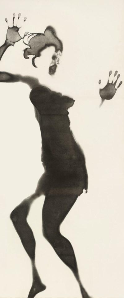 Colin Self (B. 1941)