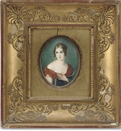 E. Melochi, 19th century