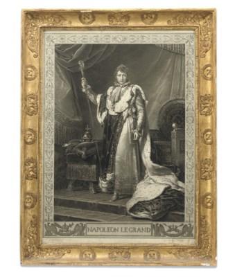 After Baron François Gérard